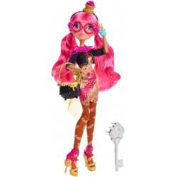 Лялька Джинджер Бредхаус Базова Ever After High Ginger Breadhouse Basic Doll