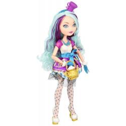 Лялька Меделін Хеттер Базова (перевипуск) Ever After High Madeline Hatter Basic Doll 2