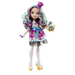 Лялька Меделін Хеттер Базова Ever After High Madeline Hatter Basic Doll