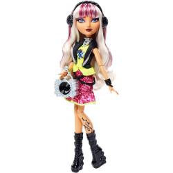 Лялька Мелоді Пайпер Базова Ever After High Melody Piper Basic Doll