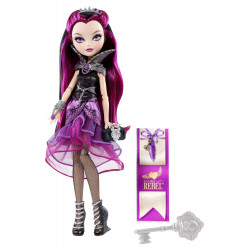 Кукла Рэйвен Квин Базовая Ever After High Raven Queen Basic Doll