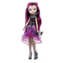 Кукла Рэйвен Квин Базовая (перевыпуск) Ever After High Raven Queen Basic Doll 2