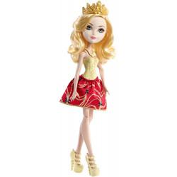 Кукла Эппл Уайт Бюджетная  Ever After High Apple White  Doll