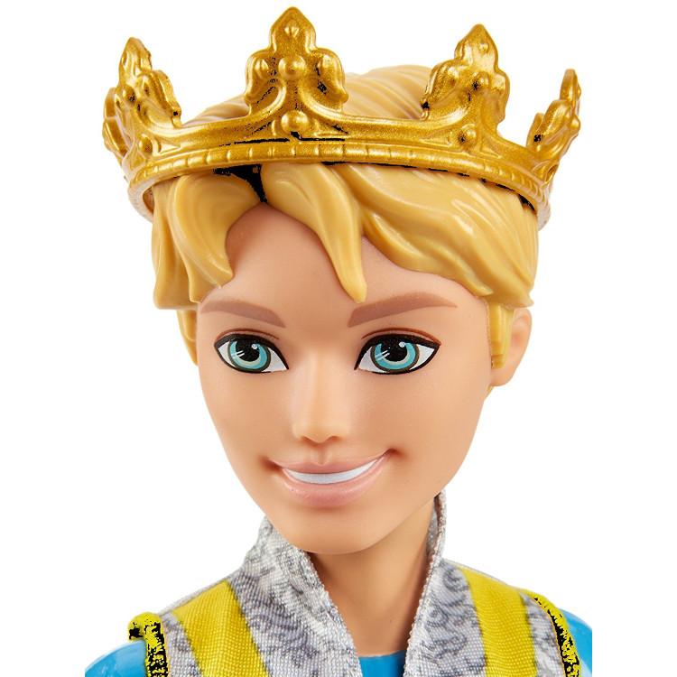 Кукла Дэринг Чарминг Бюджетная Ever After High Daring Charming Doll