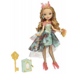 Лялька Ешлін Елла День спадку Ever After High Ashlynn Ella Legacy Day Doll
