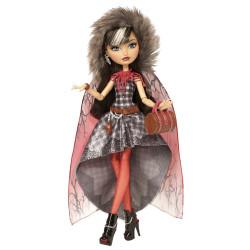 Лялька Серіз Худ День спадку  Ever After High Cerise Hood Legacy Day Doll