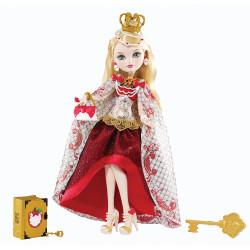 Льлька Eппл Уайт День спадку Ever After High Apple White  Legacy Day Doll