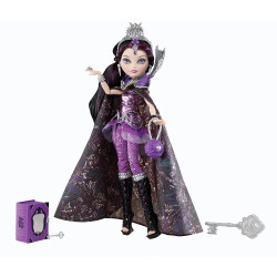 Кукла Рэйвен Квин День наследия Ever After High Raven Queen Legacy Day Doll