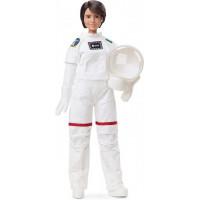 Кукла Барби Вдохновляющие женщины Космонавт Саманта Кристофоретти Barbie Signature Inspiring Women ESA Astronaut Samantha Cristoforetti Doll