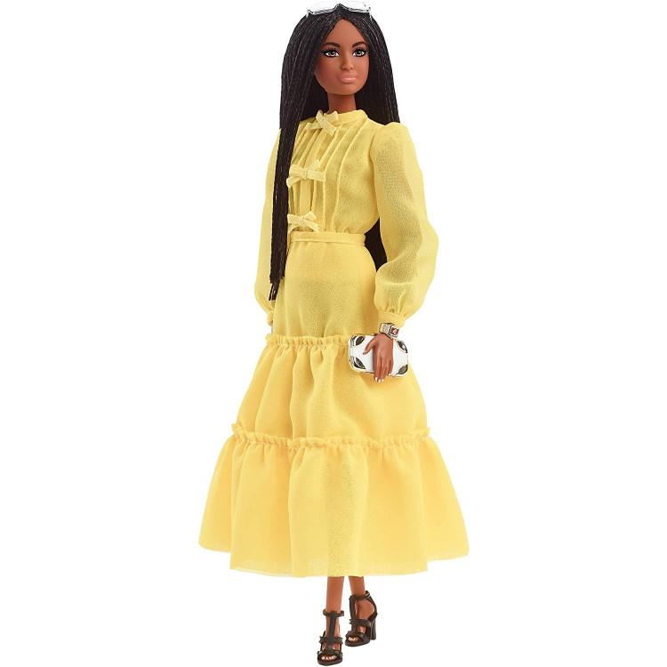 Лялька Барбі колекційна Стиль Barbie Signature BarbieStyle Fully Poseable Fashion Summer Doll #2