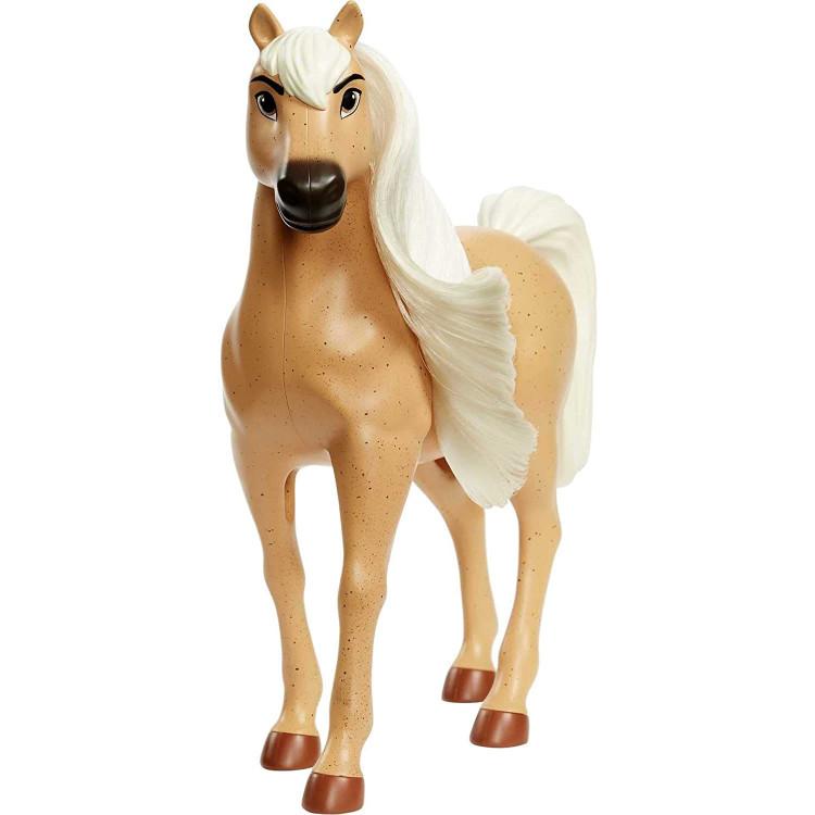 Конячка Паломіно Табун Mattel Spirit Untamed Herd Horse Palomino