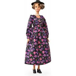 Кукла Барби Вдохновляющие женщины Элеонора Рузвельт Barbie Signature Inspiring Women Eleanor Roosevelt Doll