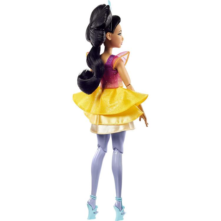 Кукла Поющая Лунная Богиня Чанъэ Путешествие на Луну Netflix Over The Moon Chang'e Singing Goddess Doll Mattel