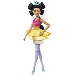 Кукла Лунная Богиня Чанъэ Путешествие на Луну Netflix Over The Moon Chang'e Goddess Doll Mattel