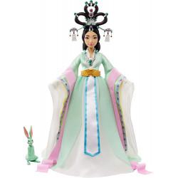 Кукла коллекционная Лунная Богиня Чанъэ Путешествие на Луну Netflix Over The Moon Chang'e Collector Doll Mattel