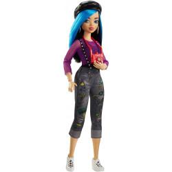 Кукла Кена Росвелл фотограф Команда Диких Сердец Wild Hearts Crew Kenna Roswell Doll