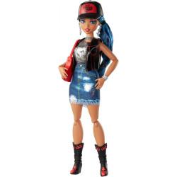 Кукла Чарли Лэйк рокер Команда Диких Сердец Wild Hearts Crew Charlie Lake Doll