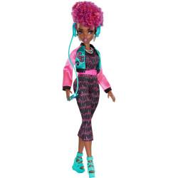 Кукла Кори Круз музыкант Команда Диких Сердец Wild Hearts Crew Cori Cruize Doll