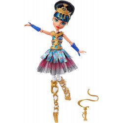 Клео Де Нил Балерина Cleo De Nile Ballerina Ghouls