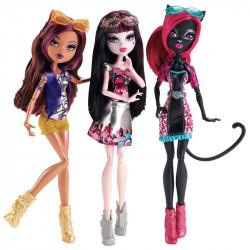 """Набор из 3 кукол """"Бу Йорк, Бу Йорк"""" Boo York, Boo York Doll Bundle Out-of-Tombers"""
