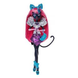 Кукла Кэтти Нуар Бу Йорк, Бу Йорк (монстро-мюзикл) Catty Noir Boo York, Boo York
