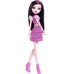 Дракулаура бюджетные куклы Draculaura Budget Dolls