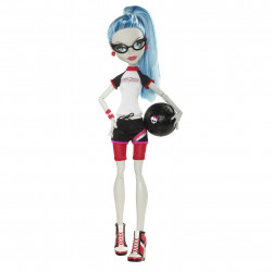 Гулия Йелпс в классе Ghoulia Yelps Classroom Doll
