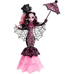 Дракулаура коллектор (коллекционная) Draculaura Collector Doll