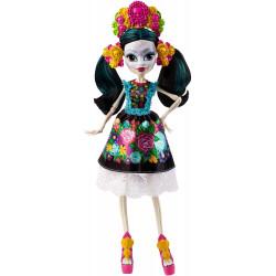 Скелита Калаверас Коллекционные куклы Skelita Calaveras Collector Doll