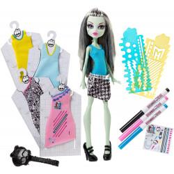 Фрэнки Штейн Дизайнерский Бутик Designer Booo-tique Frankie Stein Doll