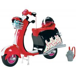 Скутер Гулии Йелпс Ghoulia Yelps Scooter Vehicle