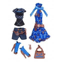 Набор одежды Робекка Стим Делюкс Robecca Steam Deluxe Fashion Packs