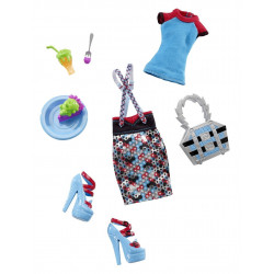Базовый набор одежды Фрэнки Штейн  Frankie Stein Core Fashion Packs