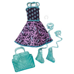 Набор одежды Лагуна Блю Назад в школу Lagoona Blue Fashion Packs Back to School