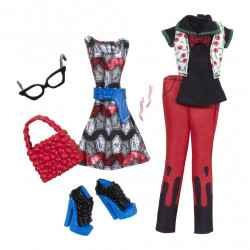 Набор одежды Гулия Йелпс Делюкс Ghoulia Yelps Deluxe Fashion Packs