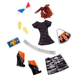 Базовий набір одягу Торалей Страйп  Toralei Stripe Core Fashion Packs