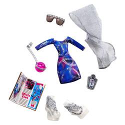 Базовый набор одежды Спектры  Spectra Vondergeist Core Fashion Packs