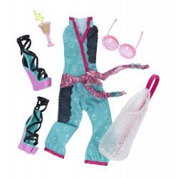 Базовый набор одежды Лагуна Блю  Lagoona Blue Core Fashion Packs