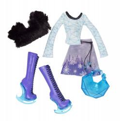 Базовый набор одежды Эбби Боминейбл Abbey Bominable Core Fashion Packs