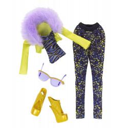 Базовый набор одежды Клодин Вульф Clawdeen Wolf Core Fashion Packs