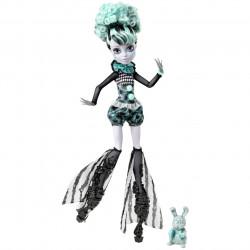 Твайла Фрик Ду Чик (Цирковое представление) Twyla Freak du Chic