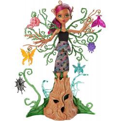 Триза Торнвиллоу Монстры в саду Treesa Thornwillow Garden Ghouls