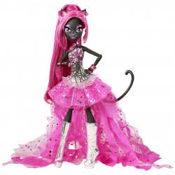 Кукла Кэтти Нуар Базовая Монстер Хай Catty Noir Basic Doll Monster High