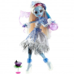 Эбби Боминейбл Хэллоуин Abbey Bominable Ghouls Rule