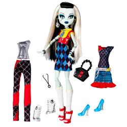 Фрэнки Штейн Я люблю моду Frankie Stein I love Fashion