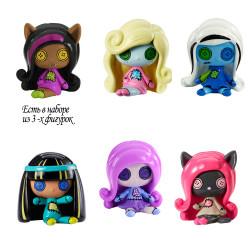 Мініфігурки тряпічна лялька в коробці (в асорт) Minis Rag Doll Ghouls in box