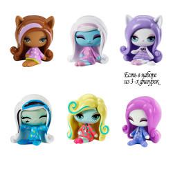 Мініфігурки пижамні монстри в коробці (в асорт) Minis Sleepover Ghouls in box