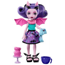 Фангелика Семья монстров Fangelica Doll Monster Family
