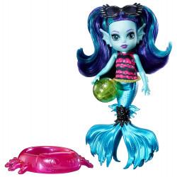 Эбби Блу Семья монстров Ebbie Blue Dolls Monster Family