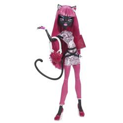 Кукла Кэтти Нуар Новый скарместр Catty Noir New Scaremester